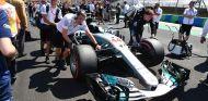 """Hamilton: """"Aún hay trampas de las que tenemos que ser conscientes"""" - SoyMotor.com"""