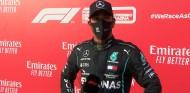 """Hamilton asegura el séptimo título de Mercedes: """"Se lo contaré a mis nietos"""" - SoyMotor.com"""