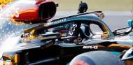 Mercedes en el GP de La Toscana F1 2020: Domingo - SoyMotor.com