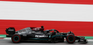 Mercedes 'vuelve' con un doblete en los Libres 2 de Austria - SoyMotor.com