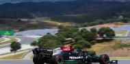 Hamilton avisa en los Libres 2 de Portugal; Sainz cuarto y Alonso quinto - SoyMotor.com