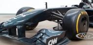 Hamilton y el McLaren MP4-24, los reyes de la subasta contra el covid-19 - SoyMotor.com