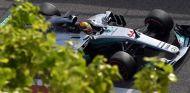 Lewis Hamilton en Baréin - SoyMotor