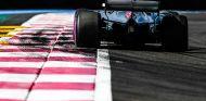 Lewis Hamilton en Francia - SoyMotor