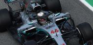 Lewis Hamilton en el Circuit de Barcelona-Catalunya - SoyMotor