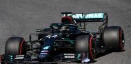 Mercedes en el GP de La Toscana F1 2020: Sábado - SoyMotor.com