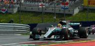 """Hamilton: """"Es frustrante, he tenido problemas de equilibrio al final"""" - SoyMotor.com"""