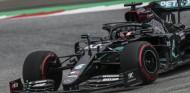 Mercedes asusta con otro doblete en los Libres 2 de Austria - SoyMotor.com