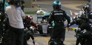 Hamilton quiere mantener a todos sus mecánicos e ingenieros - SoyMotor