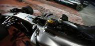 """Hamilton, segundo: """"El incidente del pit-lane ha sido mi culpa"""" - SoyMotor"""