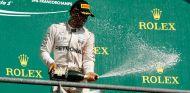 Hamilton mantiene el liderato en el Campeonato - LaF1