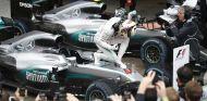 Hamilton dominó todos los elementos - SoyMotor