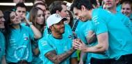 Lewis Hamilton en el GP de Japón F1 2019 - SoyMotor.com