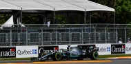 Lewis Hamilton en los Libres 1 del GP de Canadá F1 2019 - SoyMotor