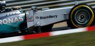 Hamilton espera firmar pronto su continuidad en Mercedes - LaF1.es