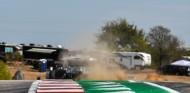 Mercedes explica el bajón de Hamilton en la Q3 de Austin - SoyMotor.com