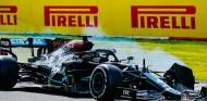La F1, abierta a cambios en los neumáticos tras los pinchazos en Silverstone - SoyMotor.com