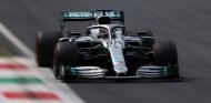 Mercedes en el GP de Singapur F1 2019: Previo - SoyMotor.com