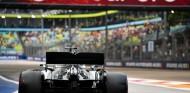 Sanción a Mercedes por la temperatura del combustible de Hamilton - SoyMotor.com