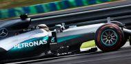 Hamilton era claramente más rápido que Rosberg hasta la bandera amarilla - LaF1