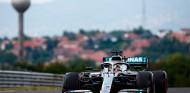 Lewis Hamilton en el GP de Hungría F1 2019 - SoyMotor