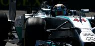 Lewis Hamilton en Montréal - LaF1