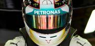 Lewis Hamilton en Austria - LaF1