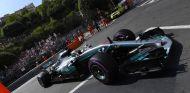 Hamilton lidera los Libres 1 en Mónaco - SoyMotor.com