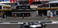 Lewis Hamilton en Paul Ricard - SoyMotor