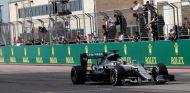 Hamilton fue el campeón los últimos dos años - SoyMotor