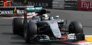 Lewis Hamilton en Mónaco - laF1