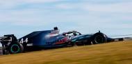 Los Pirelli de 2020 no convencen - SoyMotor.com