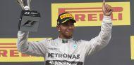 Mercedes se plantea abandonar las órdenes de equipo
