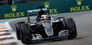 Hamilton ha cumplido con todo lo que tiene bajo su control - SoyMotor