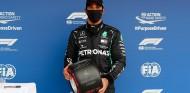 Pirelli no descarta las dos paradas para el GP de Hungría F1 2020 - SoyMotor.com