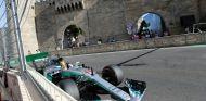 """Wolff: """"Azerbaiyán confirmó que tenemos un coche muy rápido"""" - SoyMotor.com"""