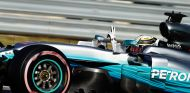 Lewis Hamilton en Estados Unidos - SoyMotor