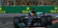 Hamilton no comprende el por qué de su bajo rendimiento en Sochi - SoyMotor