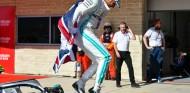 Alonso, Rossi, Márquez... el mundo del motor felicita al hexacampeón Hamilton - SoyMotor.com