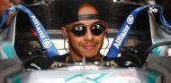 Hamilton es uno de los pilotos más expresivos de la parrilla - SoyMotor