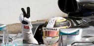 Hamilton es elegido como el mejor de 2016 - SoyMotor