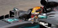 Hamilton quiere libertad en su equipo - SoyMotor