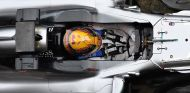 Lewis Hamilton en Barcelona - SoyMotor