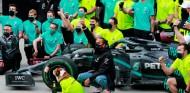 """Villeneuve: """"Hamilton dio credibilidad a sus títulos en Turquía"""" - SoyMotor.com"""
