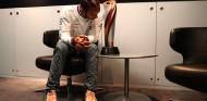 """Hamilton se reivindica: """"Me dijeron que los afroamericanos no ganan"""" - SoyMotor.com"""