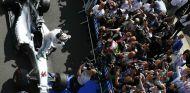 """Wolff elogia la calma en Mercedes: """"Ya no hay malas palabras"""" - LAF1.es"""