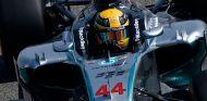 Berger admite que Mercedes es el favorito en 2014