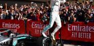"""Hamilton: """"Da miedo pensar que un día tenemos que retirarnos"""" - SoyMotor.com"""