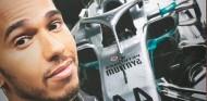 """Hamilton: """"No sé a qué edad puedes decir que dejas un legado"""" - SoyMotor.com"""