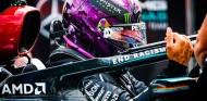 Mercedes en el GP de Gran Bretaña F1 2020: Previo - SoyMotor.com